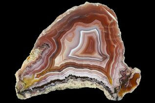 Agate, Chalcedony & Jasper - What's the Difference? For Sale