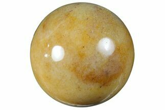 "1.2"" Polished ""Moonstone"" Sphere"