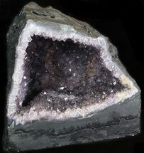 "Buy 10.9"" Beautiful Amethyst Geode From Brazil - 41 lbs - #34453"