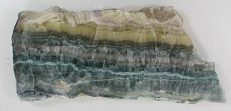 Fluorite - Fossils For Sale - #34845