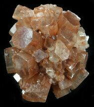 "Buy 1.7"" Aragonite Twinned Crystal Cluster - Morocco - #37327"