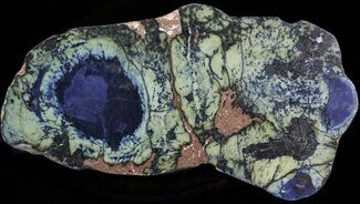 Vivianite - Fossils For Sale - #41508