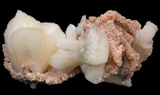 Stilbite - Fossils For Sale - #44304