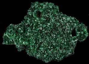 Malachite  - Fossils For Sale - #45312