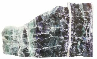 Fluorite - Fossils For Sale - #45438