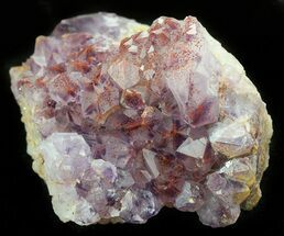 "Buy 2.1"" Thunder Bay Amethyst Cluster With Hematite  - #46303"
