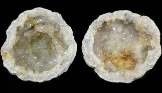 "Buy 4.1"" Keokuk Geode with Quartz - Missouri - #47113"
