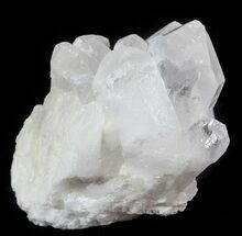 Quartz - Fossils For Sale - #48612