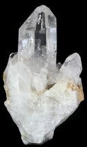 Quartz - Fossils For Sale - #48624