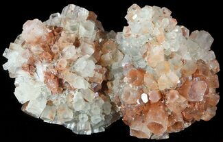 "2.5"" Aragonite Twinned Crystal Cluster - Morocco For Sale, #49268"