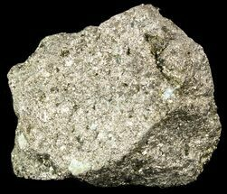 Pyrite - Fossils For Sale - #50115