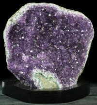 Quartz var. Amethyst - Fossils For Sale - #50070