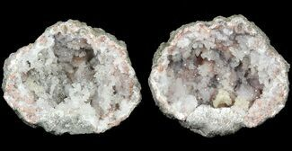 "Buy 2"" Keokuk ""Red Rind"" Geode - Iowa - #53383"