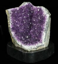Quartz var. Amethyst - Fossils For Sale - #52632
