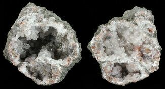 "Buy 2.1"" Keokuk ""Red Rind"" Geode - Iowa - #53386"