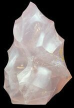 Quartz var Rose - Fossils For Sale - #54945