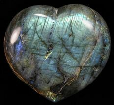 Labradorite - Fossils For Sale - #57165