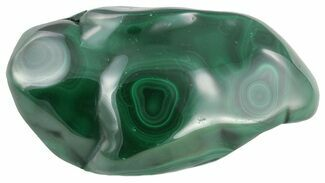 Malachite - Fossils For Sale - #58215