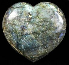 Labradorite - Fossils For Sale - #58887