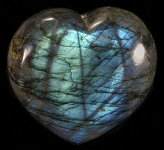 Labradorite - Fossils For Sale - #58851