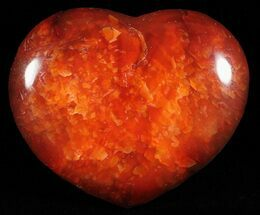 Carnelian - Fossils For Sale - #59580