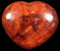 Carnelian - Fossils For Sale - #59583