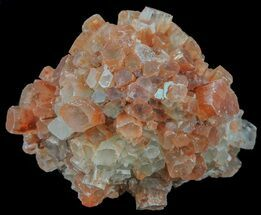 "2"" Aragonite Twinned Crystal Cluster - Morocco For Sale, #59795"