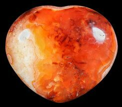 Carnelian - Fossils For Sale - #59493