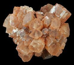 "Buy 1.7"" Aragonite Twinned Crystal Cluster - Morocco - #60916"