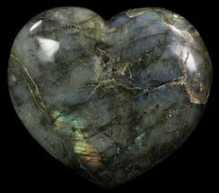Labradorite - Fossils For Sale - #62940
