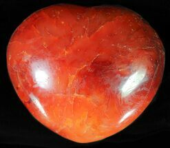 Carnelian - Fossils For Sale - #63063