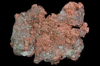 "Buy 4.3"" Natural, Native Copper Formation - Michigan - #65935"