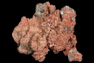 "Buy 4"" Natural, Native Copper Formation - Michigan - #65929"
