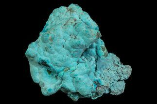 Chrysocolla - Fossils For Sale - #69795