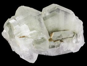 "Buy 2.4"" Faden Quartz with Chlorite - Pakistan - #70174"