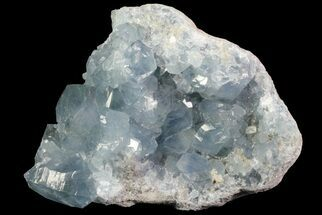 Celestite - Fossils For Sale - #70830