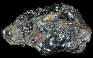Hematite - Fossils For Sale - #73089