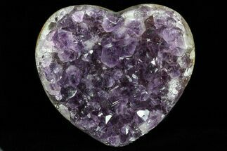 Quartz var. Amethyst - Fossils For Sale - #76815