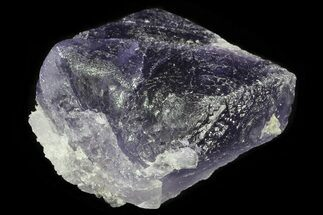 "Buy 1.6"" Purple Fluorite Crystal - Morocco - #80314"