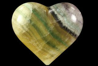 Fluorite - Fossils For Sale - #84189