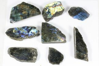 Labradorite - Fossils For Sale - #84474