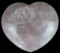 Quartz var Rose - Fossils For Sale - #56979
