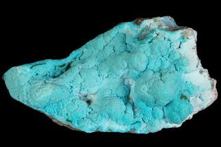 Chrysocolla - Fossils For Sale - #87153
