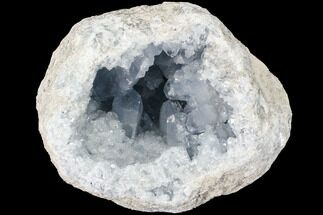 Celestite - Fossils For Sale - #87138