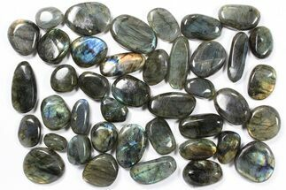 Labradorite - Fossils For Sale - #90435