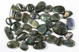 Labradorite - Fossils For Sale - #90498