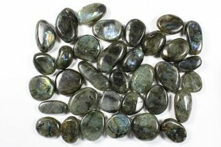 Labradorite - Fossils For Sale - #90492