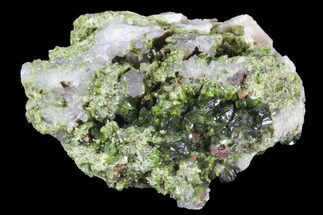 Epidote - Fossils For Sale - #91197