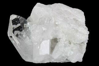 "Buy 2"" Quartz Crystal Cluster - Brazil - #91543"