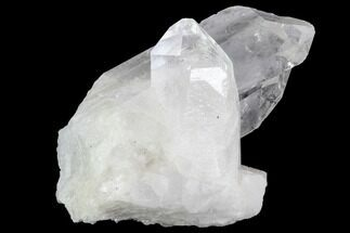 Quartz  - Fossils For Sale - #91551